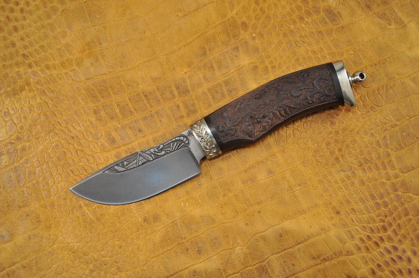 57 Ножи шкуросъемные